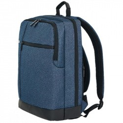 Рюкзак Xiaomi Ninetygo Classic Business Backpack 400x305x140 dark blue 00-00005480