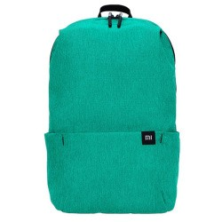 Рюкзак Xiaomi Mi Bright Little Colorful Backpack 340x225x130мм mint green 00-00005071