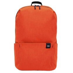Рюкзак Xiaomi Mi Bright Little Colorful Backpack 340x225x130мм orange 00-00002378