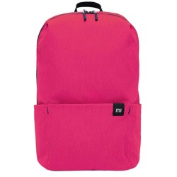 Рюкзак Xiaomi Mi Bright Little Colorful Backpack 340x225x130мм pink 00-00002377