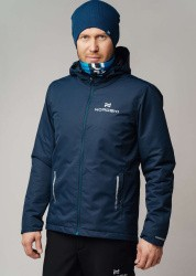 Куртка Nordski Urban dark blue NSM530710