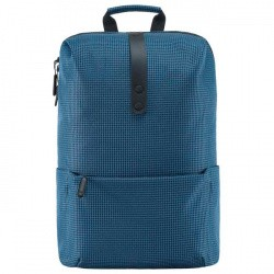 Рюкзак Xiaomi 90 Point College Leisure Backpack 410x285x165мм blue 00-00005069